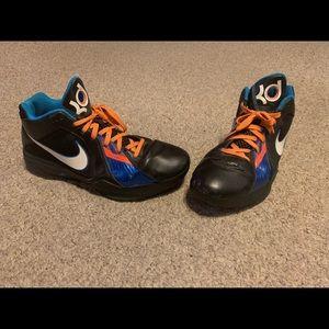 Nike Zoom KD III OKC